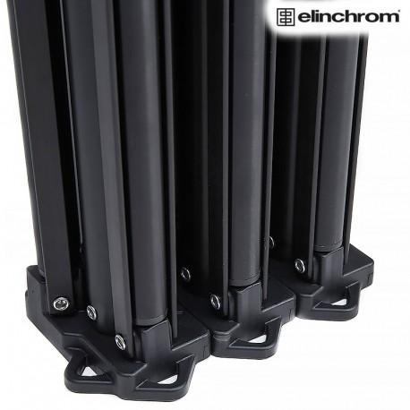 Light Stands - Elinchrom EL-31038 Tripod Air Click 105-244cm - quick order from manufacturer