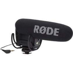 Skaņas ierakstīšana - Rode VideoMic Pro Rycote video kameras mikrofons noma