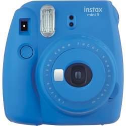 Foto un videotehnika - Fujifilm Instax mini 9 instantkamera noma