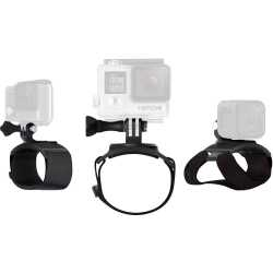 Action camera mounts - GoPro The Strap (Hand + Wrist + Arm + Leg Mount) - buy today in store and with delivery