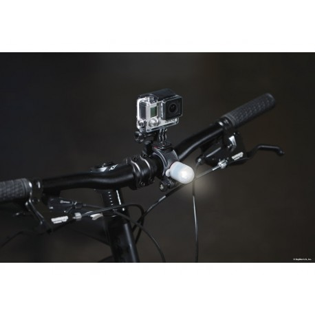 Vairs neražo - JOBY ACTION BIKE MOUNT & LIGHT PACK