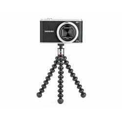 Mini tripods - Joby tripod GripTight One GP Stand, black - buy today in store and with delivery