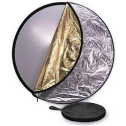 Foldable Reflectors - Falcon Eyes Reflector 5 in 1 CRK-32 SLG 82 cm - buy today in store and with delivery
