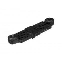 Stiprinājumi action kamerām - LUME CUBE MOUNTING ARM FOR GOPRO - ātri pasūtīt no ražotāja