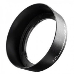 Lens Hoods - JJC LH-45 Lens Hood For Nikon - buy today in store and with delivery
