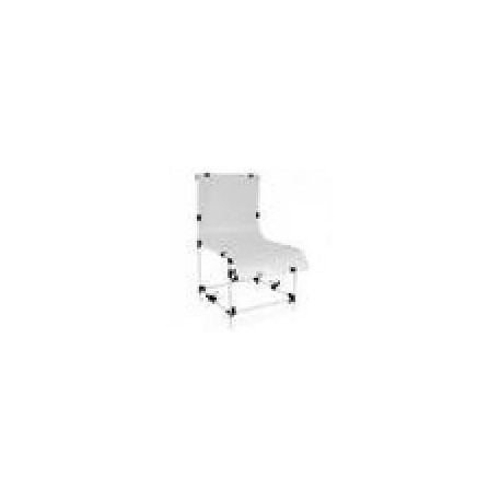 Priekšmetu foto galdi - Falcon Eyes foto galdiņš ST-1324 130x240 nr.298630 - ātri pasūtīt no ražotāja