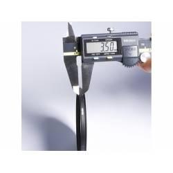 Objektīvu filtri - NISI FILTER UV PRO NANO HUC 82MM - ātri pasūtīt no ražotāja