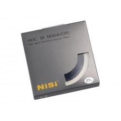 Objektīvu filtri - NISI FILTER IRND 64+CPL PRO NANO 67MM - ātri pasūtīt no ražotāja