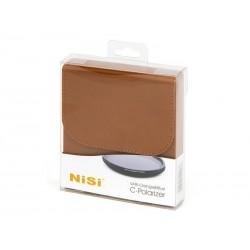 Objektīvu filtri - NISI FILTER VARI ORANGE/BLUE CPL 67MM - ātri pasūtīt no ražotāja