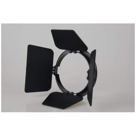Aksesuāri zibspuldzēm - Falcon Eyes Barndoor SGA-BD4 for SG-100 - ātri pasūtīt no ražotāja