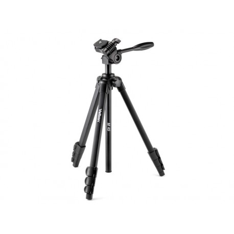 Photo tripods - VELBON M45 WITH 3-WAY PANHEAD - quick order from manufacturer