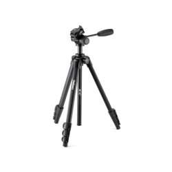 Video statīvi - VELBON M47 WITH FLUID HEAD - perc šodien veikalā un ar piegādi