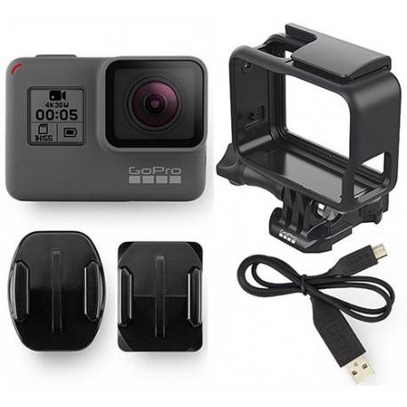 """Action"" kameras - GoPro Hero5 Black kamera noma"