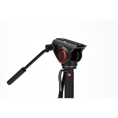 Monopodi - Manfrotto MVMXPRO500 video monopods - perc veikalā un ar piegādi