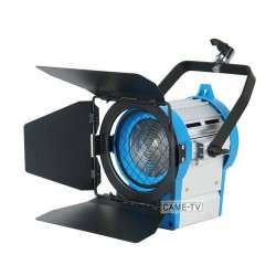Halogēnās - CAME-TV Pro 650W Fresnel Tungsten Light + Dimmer Built-In Lights - perc veikalā un ar piegādi