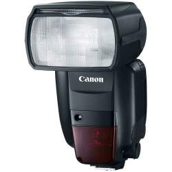 Zibspuldzes - Canon FLASH SPEEDLITE 600EX II-RT - perc veikalā un ar piegādi
