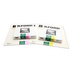 Foto papīrs - HARMAN ILFORD PAPER MG RC 1M 12,7X17,8 100 SHEETS - perc veikalā un ar piegādi