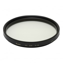 Clear Protection Filters - KENKO FILTER MC PROTECTOR SLIM 105MM - quick order from manufacturer