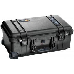 Кофры - Peli Case with divider K-1510-010 - быстрый заказ от производителя