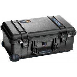 Koferi - Peli Case with divider K-1510-010 - ātri pasūtīt no ražotāja
