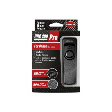 Camera Remotes - HÄHNEL CORD REMOTE HRS 280 PRO SONY - quick order from manufacturer