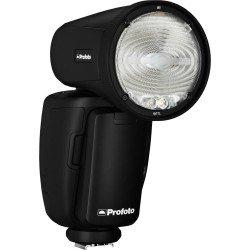 Zibspuldzes - Profoto A1 AirTTL-N Studio Light for Nikon - perc veikalā un ar piegādi