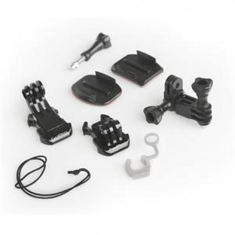 Discontinued - GoPro Grab Bag of Mounts Additional Mounts