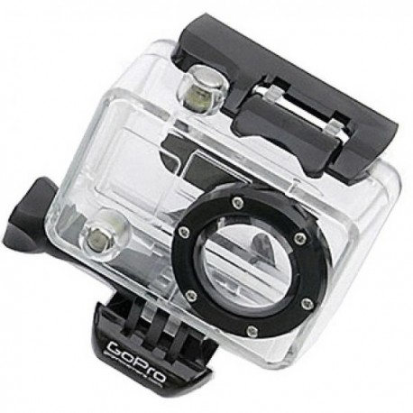 Accessories for Action Cameras - GoPro HERO 1 and HERO 2 Replacement HD Housing - quick order from manufacturer