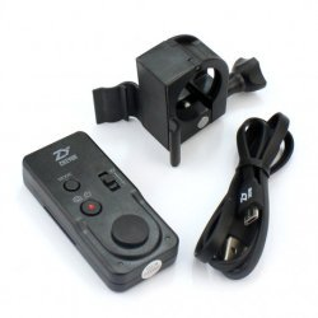 Video stabilizatoru aksesuāri - ZHIYUN BLUETOOTH WIRELESS REMOTE ZW-B02 - perc šodien veikalā un ar piegādi