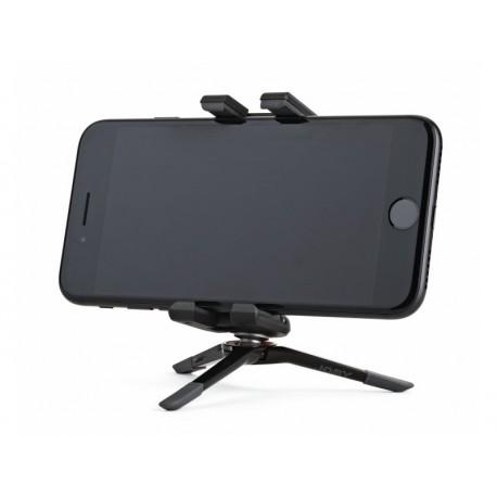 Kameru aksesuāri - JOBY statīva stiprinājums telefonam (56mm – 91mm) - ātri pasūtīt no ražotāja