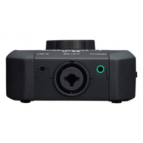 Mikrofoni - Zoom U-22 Handy Audio Interface USB - perc veikalā un ar piegādi