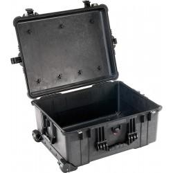Koferi - Peli koferis without foam K-1610-000 - perc veikalā un ar piegādi