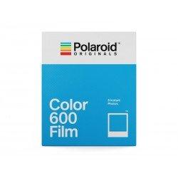 Instantkameru filmiņas - POLAROID ORIGINALS COLOR FILM FOR 600 - perc šodien veikalā un ar piegādi