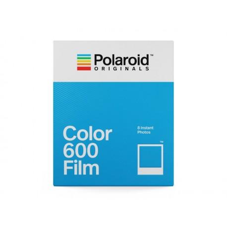 Картриджи для инстакамер - POLAROID ORIGINALS COLOR FILM FOR 600 - купить сегодня в магазине и с доставкой