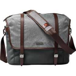 Plecu somas - Fotosoma Manfrotto Windsor Messenger M - perc veikalā un ar piegādi