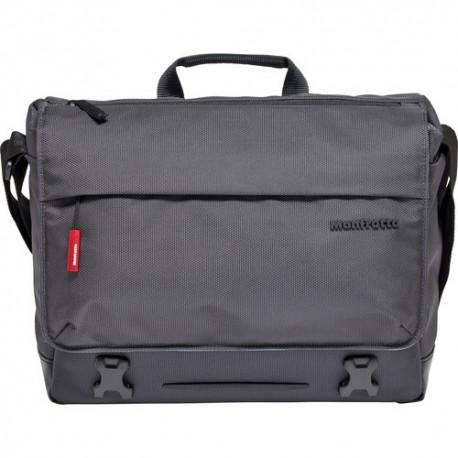 Plecu somas - Manfrotto pleca soma Speedy 10 (MB MN-M-SD-10) - perc šodien veikalā un ar piegādi