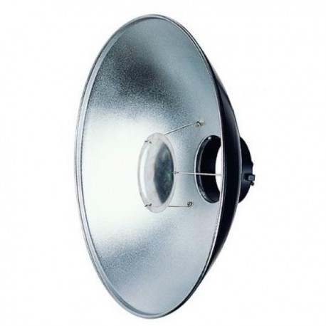 Reflectors - Linkstar Beauty Dish LFA-SR400 40 cm - buy today in store and with delivery