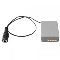 Kameras akumulatori un gripi - Tether Tools Relay Adapter Olympus Batteri BLN-1 - ātri pasūtīt no ražotāja