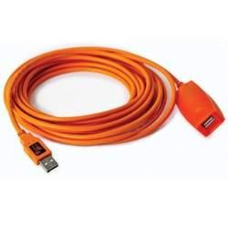 Kameru aksesuāri - Tether Tools Tether Pro USB 3.0 Active Extension, 5m - perc veikalā un ar piegādi