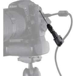 Kameru aksesuāri - Tether Tools JerkStopper Tethering Camera Support - perc šodien veikalā un ar piegādi