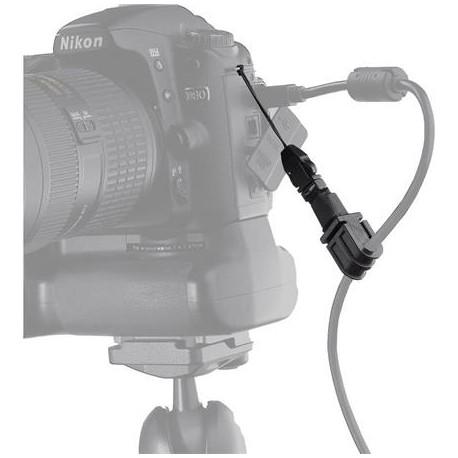 Кабели - Tether Tools JerkStopper Tethering Camera Support - купить сегодня в магазине и с доставкой