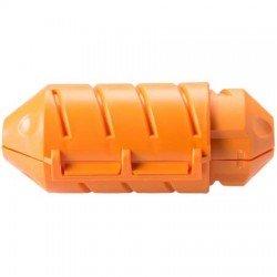Kabeļi - Tether Tools JerkStopper Extension Lock - Orange - perc šodien veikalā un ar piegādi