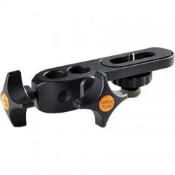 Turētāji - Tether Tools Rock Solid Camera Platform - perc šodien veikalā un ar piegādi