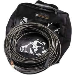 Foto Maciņi un somiņas - Tether Tools Tether Pro Cable Organization Case - LARGE - ātri pasūtīt no ražotāja