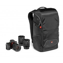 Mugursomas - Fotosoma Manfrotto Compact Backpack 1 - perc veikalā un ar piegādi