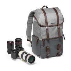 Mugursomas - Manfrotto backpack Windsor (MB LF-WN-BP) - купить сегодня в магазине и с доставкой