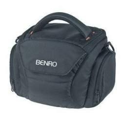Plecu somas - Benro Ranger S20 black / melna foto soma - perc veikalā un ar piegādi