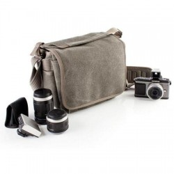 Shoulder Bags - Think Tank Photo Retrospective 5 - Pinestone - buy in store and with delivery