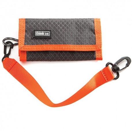 Фото чехлы и сумочки - Think Tank SD Pixel Pocket Rocket Memory cards wallet - купить сегодня в магазине и с доставкой
