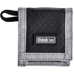 Foto Maciņi un somiņas - Think Tank Photo CF/SD + Battery Wallet - perc šodien veikalā un ar piegādi